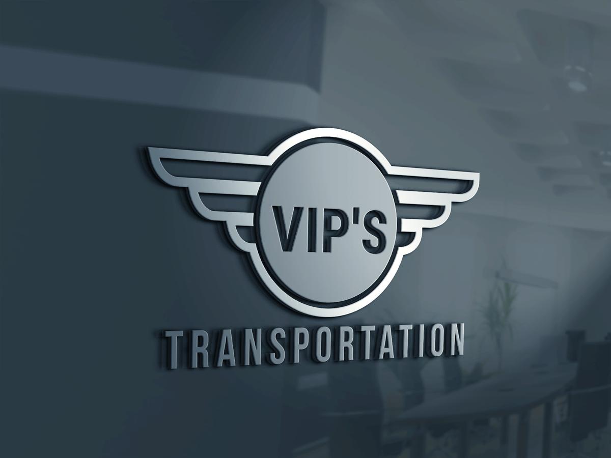 VIP's Transportation